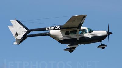 N3862U - Cessna 336 Skymaster - Private