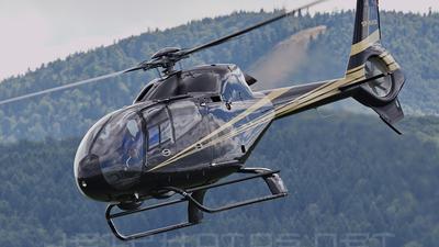 SP-KKR - Eurocopter EC 120B Colibri - Private