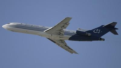 A picture of N817EA - Cessna 560XL Citation Excel - [5605058] - © Brad Kostelny