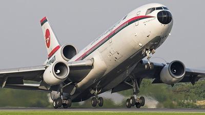S2-ACQ - McDonnell Douglas DC-10-30 - Biman Bangladesh Airlines