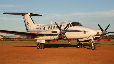 VH-LWO - Beechcraft B200 Super King Air - Royal Flying Doctor Service of Australia (Western Operations)