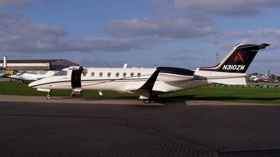 N310ZM - Bombardier Learjet 45 - AVN Air