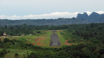 FPPR - Airport - Airport Overview