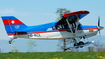 HB-KCL - Maule M-7-235C Star Rocket - Private