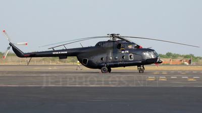 Mil Mi-8 Hip - Vertical de Aviaci≤n
