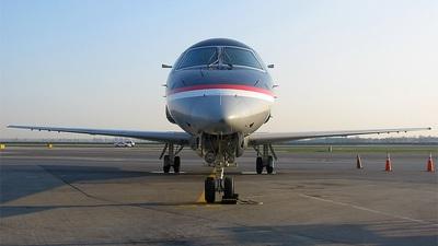 N283SK - Embraer ERJ-145LR - US Airways Express (Chautauqua Airlines)