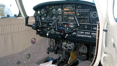 PT-ROI - Embraer EMB-711ST Corisco Turbo - Private