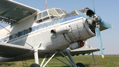 Antonov An-2 - Untitled