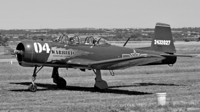 VH-NNE - Nanchang CJ-6A - Private