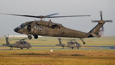 95-26643 - Sikorsky UH-60 Blackhawk - United States - US Army