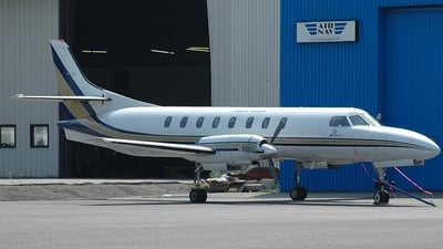 C-GDEF - Swearingen SA226-AT Merlin IV - Propair