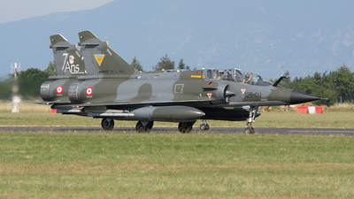 362 - Dassault Mirage 2000N - France - Air Force