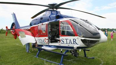 N911TS - Eurocopter EC 135P1 - Private