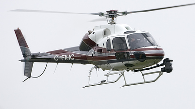 A picture of CFIHC - MBB Bo 105 CBS4 - [S842] - © Mike Head - Jet Wash Photos