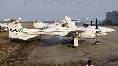 D-GVIP - Diamond DA-42 Twin Star - VHM Schul und Charterflug