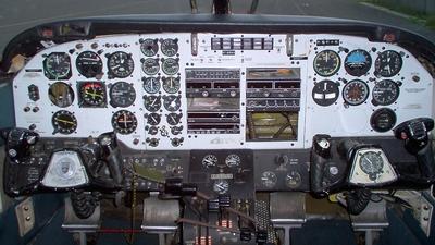 N195WA - Beech 99 Airliner - Wiggins Airways