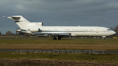 TZ-MBA - Boeing 727-2K5(Adv) - Mali - Government