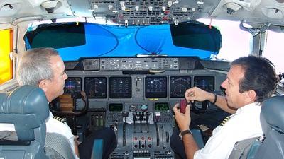 PP-VTH - McDonnell Douglas MD-11 - Varig
