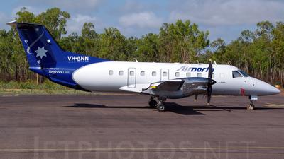 VH-ANN - Embraer EMB-120ER Brasília - Air North