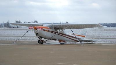 N19988 - Cessna 172M Skyhawk - Private