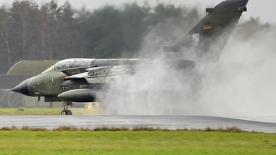 45-02 - Panavia Tornado IDS - Germany - Air Force