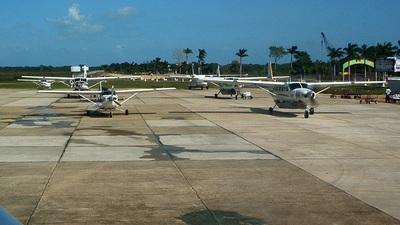 V3-HGP - Cessna 208B Grand Caravan - Maya Island Air