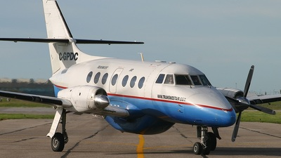 C-GPDC - British Aerospace Jetstream 31 - Transwest Air