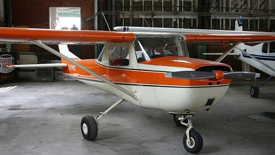 A picture of CFPKD - Cessna 150H - [15068599] - © Luc Brousseau