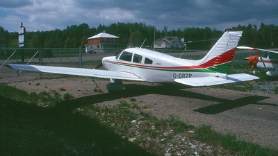 A picture of CGRZP - Piper PA28161 -  - © Pierre Langlois