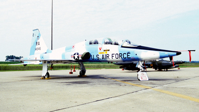 67-14946 - Northrop T-38A Talon - United States - US Air Force (USAF)