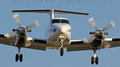A picture of LVZZH - Beech B200 Super King Air - [BB1817] - © SebaF28