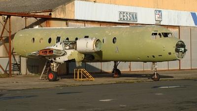 G-ATMI - Hawker Siddeley HS-748 Series 2A - Emerald Airways