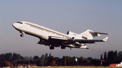 N400RG - Boeing 727-22 - Private