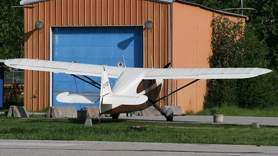 C-FEIV - Stinson 108 Voyager - Private