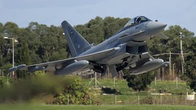 ZK065 - Eurofighter Typhoon EF2000 - Saudi Arabia - Air Force