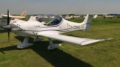 A picture of GCDWG - Dyn'Aero MCR01 Club - [PFA 301A14132] - © S. Thomas