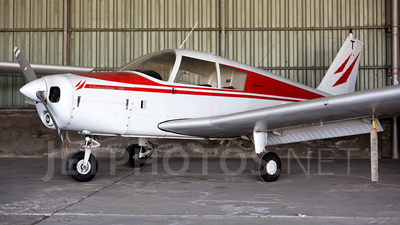 A picture of IBIAT - Piper PA28140 Cherokee - [2824572] - © Guido Benedetto