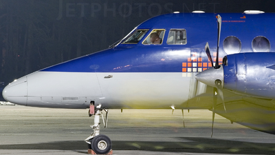 SP-KWN - British Aerospace Jetstream 32EP - Jet Air