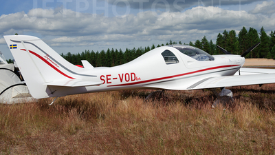 A picture of SEVOD - Aerospool WT9 Dynamic - [DY283/2008] - © Jussi Seppälä