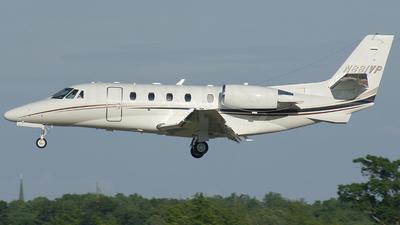 A picture of N881VP - Cessna 560XLS Citation Excel + - [5606018] - © spkerstiens