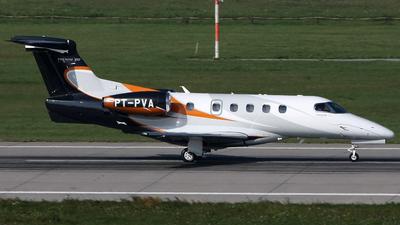 PT-PVA - Embraer 505 Phenom 300 - Embraer