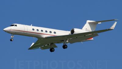 N5616 - Gulfstream G-V - AVN Air