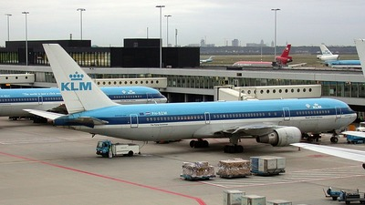 PH-BZM - Boeing 767-306(ER) - KLM Royal Dutch Airlines