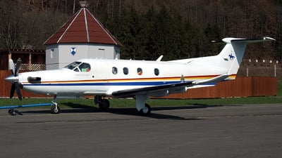 C-GMPM - Pilatus PC-12/47E - Canada - Royal Canadian Mounted Police