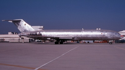 - Boeing 727-227 - Ascend Aviation