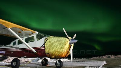 A picture of CGWVT - Cessna U206F - [U20602918] - © Darian Froese