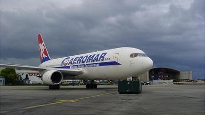 TF-ATY - Boeing 767-204(ER) - Aeromar Líneas Aéreas Dominicanas (Air Atlanta Icelandic)