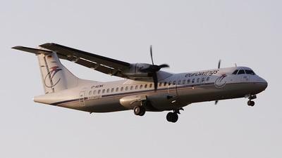 D-AEWK - ATR 72-212 - Eurowings