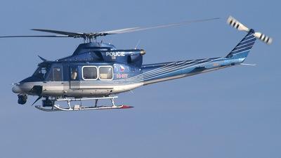 OK-BYN - Bell 412HP - Czech Republic - Police