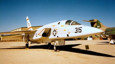 149289 - North American RA-5C Vigilante - United States - US Navy (USN)
